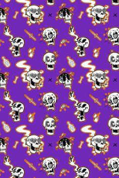 trippy iphone wallpaper   Tumblr