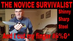 NS My favorite 5 Knives Bushcraft Knives, Survival Hacks, Camping Stuff, Channel, Videos, Fictional Characters, Fantasy Characters