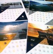 365 giorni di navigazione!