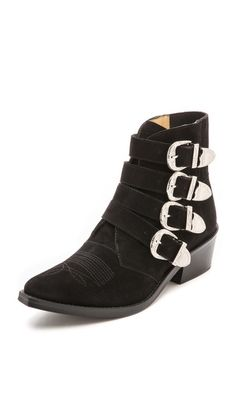 Saving up for these babes. #boots #demonia #winklepicker #gothic ...