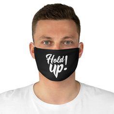 Custom Personalized Hold up on Face Mask Mouse Mask, Jack O Lantern Faces, Halloween Face Mask, Halloween 6, Halloween Costumes, Fashion Face Mask, Bruce Lee, Mask Making, Ear Loop