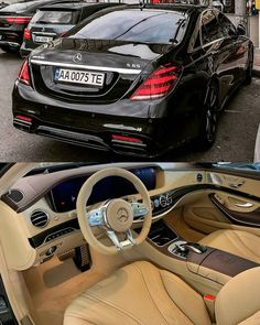 Mercedes Benz Sports Car, Mercedes Benz S550, Mercedes S Class, Mercedes Wallpaper, Cadillac Ct6, Top Luxury Cars, Audi Rs6, Fancy Cars, Maybach