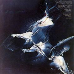 Weather Report-Weather Report 1971