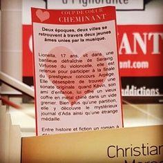La sonate oubliée de Christiana Moreau  @preludeseditions  Coup de coeur @libcheminant Vannes #libraires #lespetitsmotsdeslibraires #coupdecoeurlitteraire