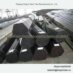 Alloy Seamless Steel Pipe Made of 30CrMo 4130 40Cr...