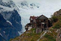 Erie Mine - Wrangell / St. Elias NP - Alaska