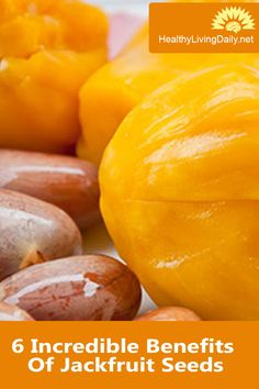 Six Incredible Benefits Of Jackfruit Seeds 😍🤤👍👌  Read this article to learn the incredible benefits of jackfruit seeds.  #jackfruitseeds #jackfruitbenefits #jackfruitseedsbenefits #jackfruit #jackfruitseed #benefitsofjackfruit #benefitsofjackfruitseed #thiaminrich #antimicrobialeffect #fightswrinkles #curingmentalstress #riboflavinrich #curingskindiseases #preventsanemia #healthyhair #benefitsofjackfruitseeds #healthylivingdaily #followme #follow