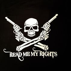 .read me  my  rights