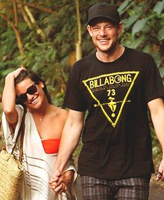 MONCHELE IN LOVE <3