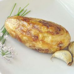 The Perfect Roast Potato (English Style Roast Potatoes)