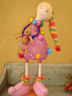 soneca by juliana claro, via Flickr