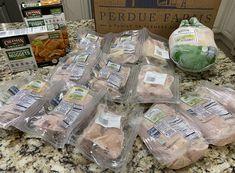 Add Air Fryer Chicken Leg Recipe, Ground Chicken Recipes, Meat Loaf Recipe Easy, Whole30 Recipes Lunch, Vegetarian Breakfast Recipes, Garlic Butter Chicken, Baked Garlic, Ground Chicken Meatloaf, Breaded Chicken Cutlets
