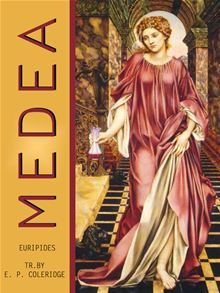 Medea - Euripides she was cray. End of story: