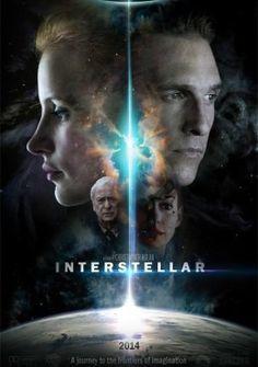 Interstellar – Yıldızlar Arası