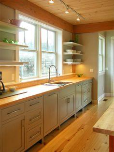 Candlewood Barn Home Plan | Yankee Post and Beam Barn Home