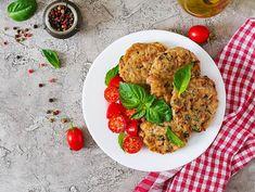 Csicserifasírt Falafel, Curry, Ethnic Recipes, Food, Turmeric, Curries, Falafels, Meals, Yemek