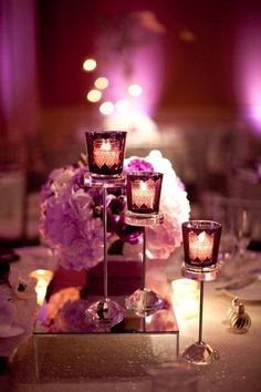 #purple #weddingdeco