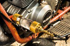 Jim Knopf - Hardtail-Suzuki GS 500 E