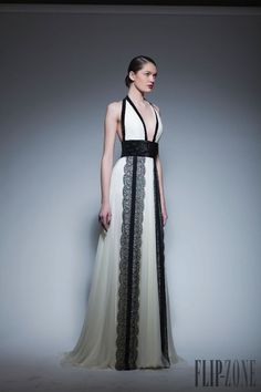Georges Chakra Otoño-Invierno 2013-2014 - Pret a porter - http://es.flip-zone.com/fashion/ready-to-wear/fashion-houses-42/georges-chakra