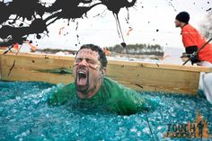Tough Mudder Training is serious. To be ready for all the obstacles you must condition all parts of your body other than just running. See what helped me get ready and get max results. Tough Mudder Obstacles, Tough Mudder Training, Obstacle Course, Obstacle Races, Mud Run, Racing Events, Small House Design, Holiday Sales, Get In Shape