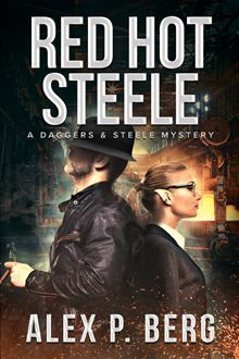 <p><strong>Detective Jake Daggers likes his murder investigations the way he likes his women—straightforward, easy, and with a killer body.</strong></p>  <p>So when his older-than-dust partner throws…  read more at Kobo.