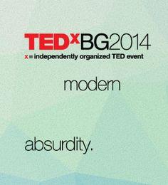 TEDxBG 2014 се задава с амбициозна програма