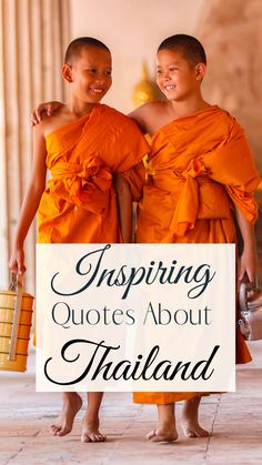 Looking for the most inspiring travel quotes about Thailand, its people and culture? These fun Thailand quotes are perfect for using for your blog or Instagram captions to inspire. Hiking Quotes, Thailand Travel, Jaguar, Captions, Adventure Travel, The Best, Best Quotes, Inspirational Quotes