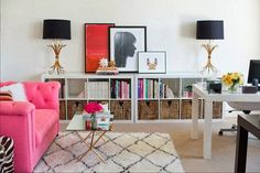 SHORT ON SPACE 13 STATEMENT RUGS THAT ADD FLAIR TO YOUR HOME
