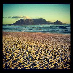modern city with Dutch heritage wineries and beach, Table Mountain, edge of Africa Naturally Beautiful, Simply Beautiful, Beautiful Places, Table Mountain Cape Town, Africa Rocks, Travel Around The World, Around The Worlds, V&a Waterfront, Modern City