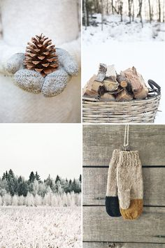 WINTER WONDERLAND FESTIVE MOOD | THE STYLE FILES