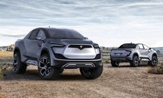 Elon Musk has long entertained the idea of making a Tesla pickup truck, but until the Tesla CEO actually green-lights one, it's up to artists like Emre Husmen Tesla Pickup Truck, Electric Pickup Truck, Electric Cars, Pickup Trucks, Ford Electric, Electric Vehicle, Pick Up, Elon Musk, Station Wagon