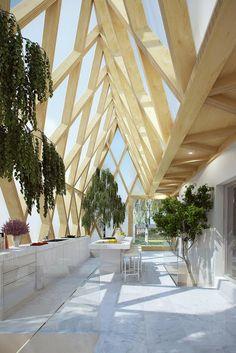 2- Architecture Republic via Afasia