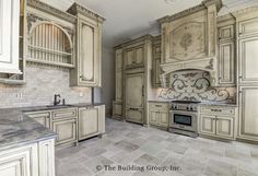 Maple Ridge Cabinetry Home
