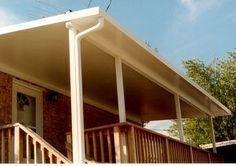 Home depot screened in porch kits patio cover diy kits decorate do it yourself insulated patio cover kits you can build with confidence we supply engineered polystyrene eps core panels using current ibc standards in solutioingenieria Image collections