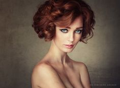 Cate by Sean Archer on 500px