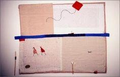 british quilt artist Janet Bolton
