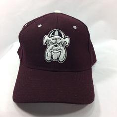 X-Large Primary Team Color NCAA Zephyr Clemson Tigers Mens Pregame 2 Performance Hat