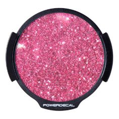 Glamour Hot Pink Glitter - - - A slightly #bokeh style image of #sparkling glitzy #hot #pink #glitter. Add a touch of glamor and luxury to your life! - - - Note: Glitter is printed. - - -   Come see much more at my Z-shop!  http://www.zazzle.com/tannaidhe?rf=238565296412952401&tc=MPPin