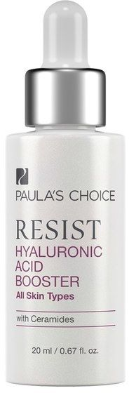 PAULA'S CHOICE 'Resist' Hyaluronic Acid Booster