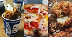 35 Things Every San Franciscan Must Add to Their Foodie Bucket List via @PureWow