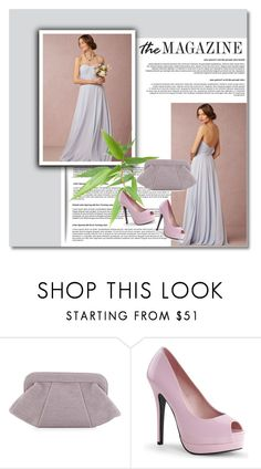 """""""NZDRESS 1/21"""" by angel-a-m ❤ liked on Polyvore featuring Lauren Merkin, women's clothing, women's fashion, women, female, woman, misses, juniors, amazing and beautiful"""