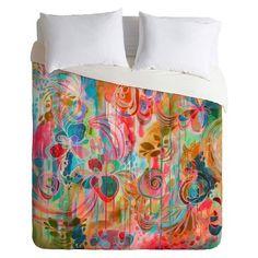 DENY Designs Stephanie Corfee My Free Spirit Duvet : Target