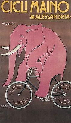Cicli Maino - (Mario Ferraguti) -