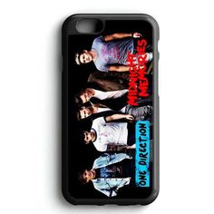 One Direction Midnight Memories iPhone 7 Case