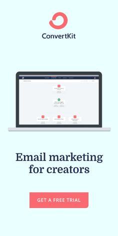 Are you building an email list? Email lists are a great way to offer your viewers and readers important information. Learn more with a Free Trial from ConvertKit! Email Marketing Software, Affiliate Marketing, Digital Marketing, Business Marketing, Media Marketing, Online Marketing, Make Money Blogging, How To Make Money, Saving Money