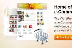 35 Free High-Quality E-Commerce Templates — Smashing Magazine Ecommerce Web Design, Custom Design, Wordpress, Templates, Free, Stencils, Template, Patterns