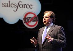 Software as a Service should be about Software, not data | Dr. Manuel Breschi | LinkedIn
