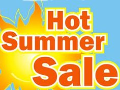 Enjoy our hot summer Sale! Vapor Intelligent | The highest quality vape, E-liquid  and e-cig products on the market! #vape @Abi Eve  @Vaporjoes @DaVinci Vaporizer