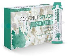 Startkit med oil pulling som är ett startkit med kokos <3 beställ direkt med 5% rabatt hos whitening.nu <3