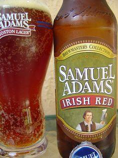 Samuel Adams Craft Beer Cruise